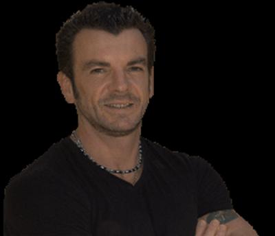 Fabrice, coach sportif professionnel