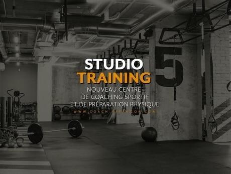 Studio de coaching sportif Paris 16