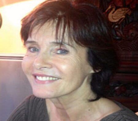 Marie-Christine Laroudie